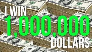 win a milllion