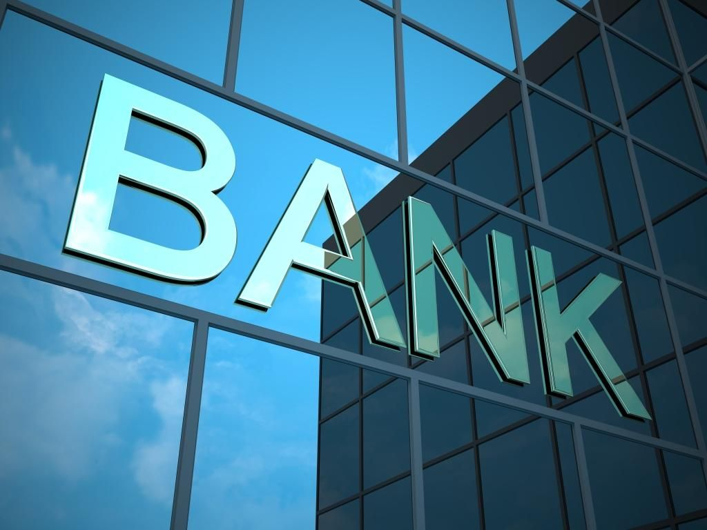 rise of a bank