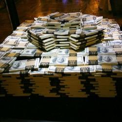 Promissory Note Anti-Law - one Million Reward