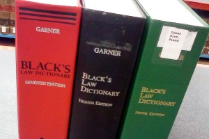 Promissory Notes Are Legal Tender - Black's Law Dictionary